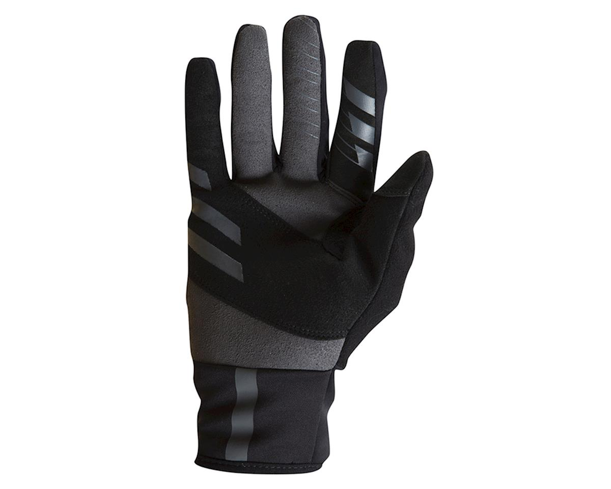 Pearl Izumi P.R.O. Softshell Lite Gloves (Black) (2XL)