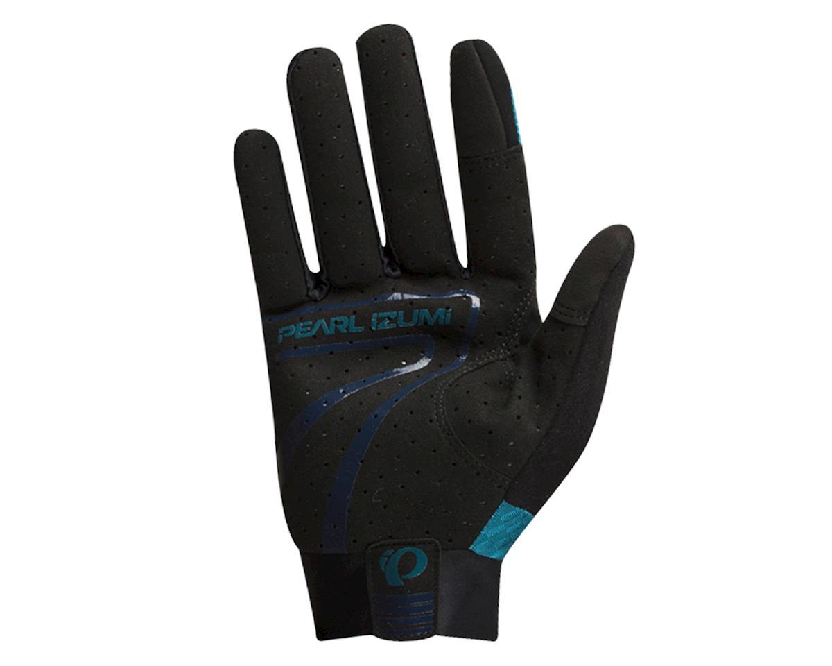 Image 2 for Pearl Izumi PRO Aero Full Finger Glove (Teal) (XL)