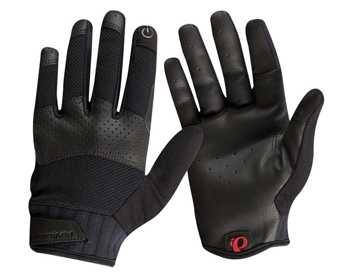 Pearl Izumi Pulaski Glove (Black/Black) (XL)