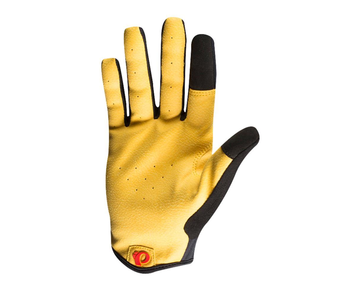 Pearl Izumi Pulaski Glove (Black/Tan) (L)