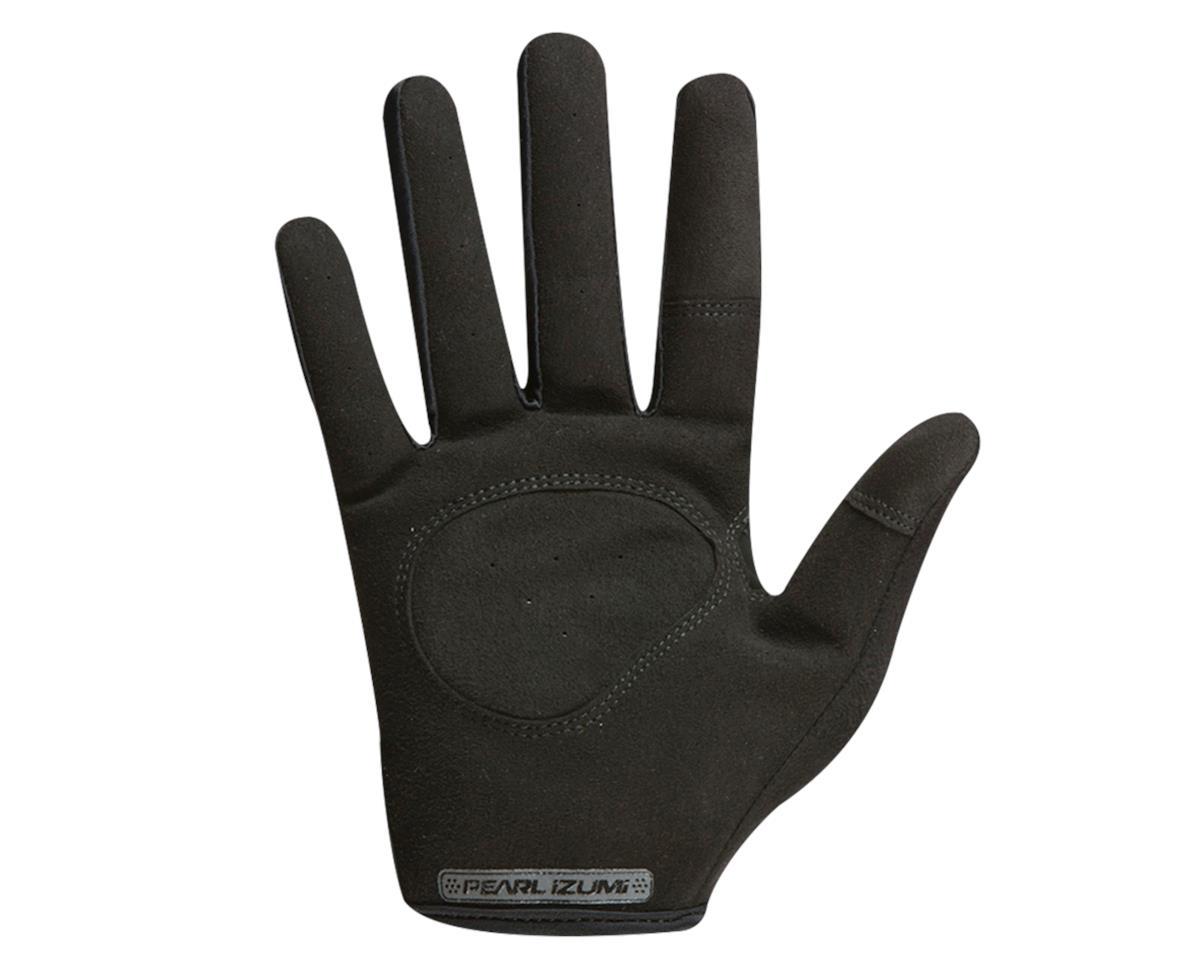 Pearl Izumi Attack Full Finger Gloves (Black) (S)