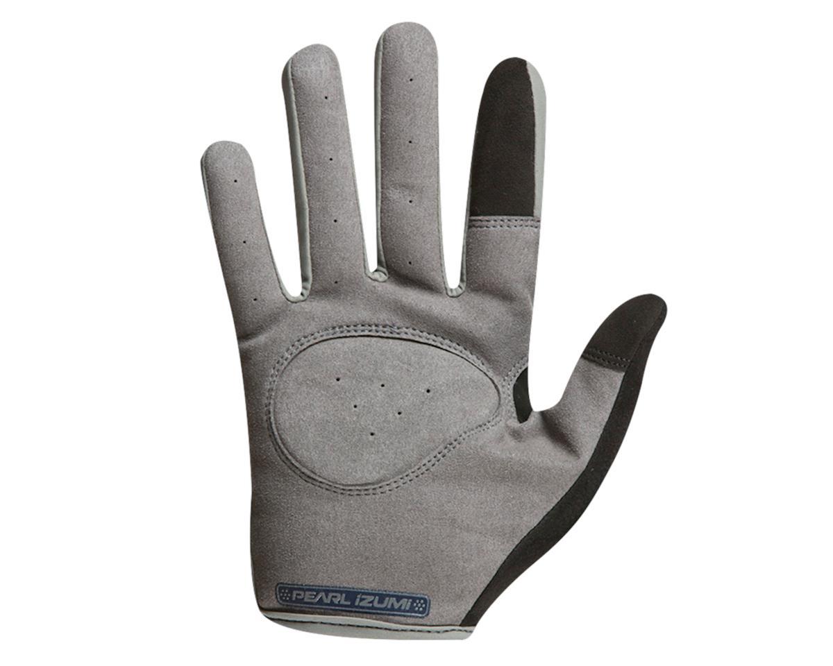 Pearl Izumi Attack Full Finger Glove (Navy) (S)