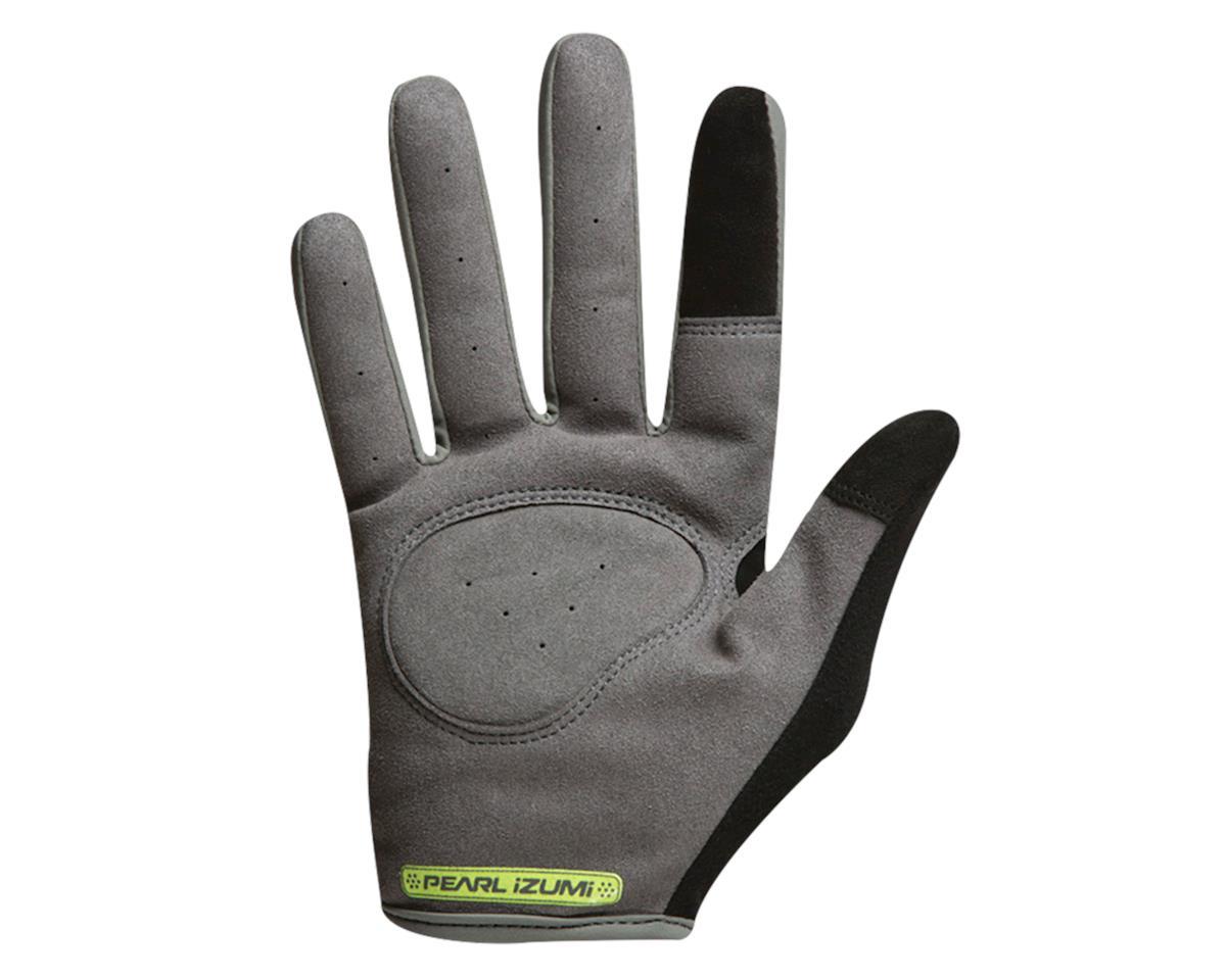 Pearl Izumi Attack Full Finger Glove (Screaming Yellow) (M)