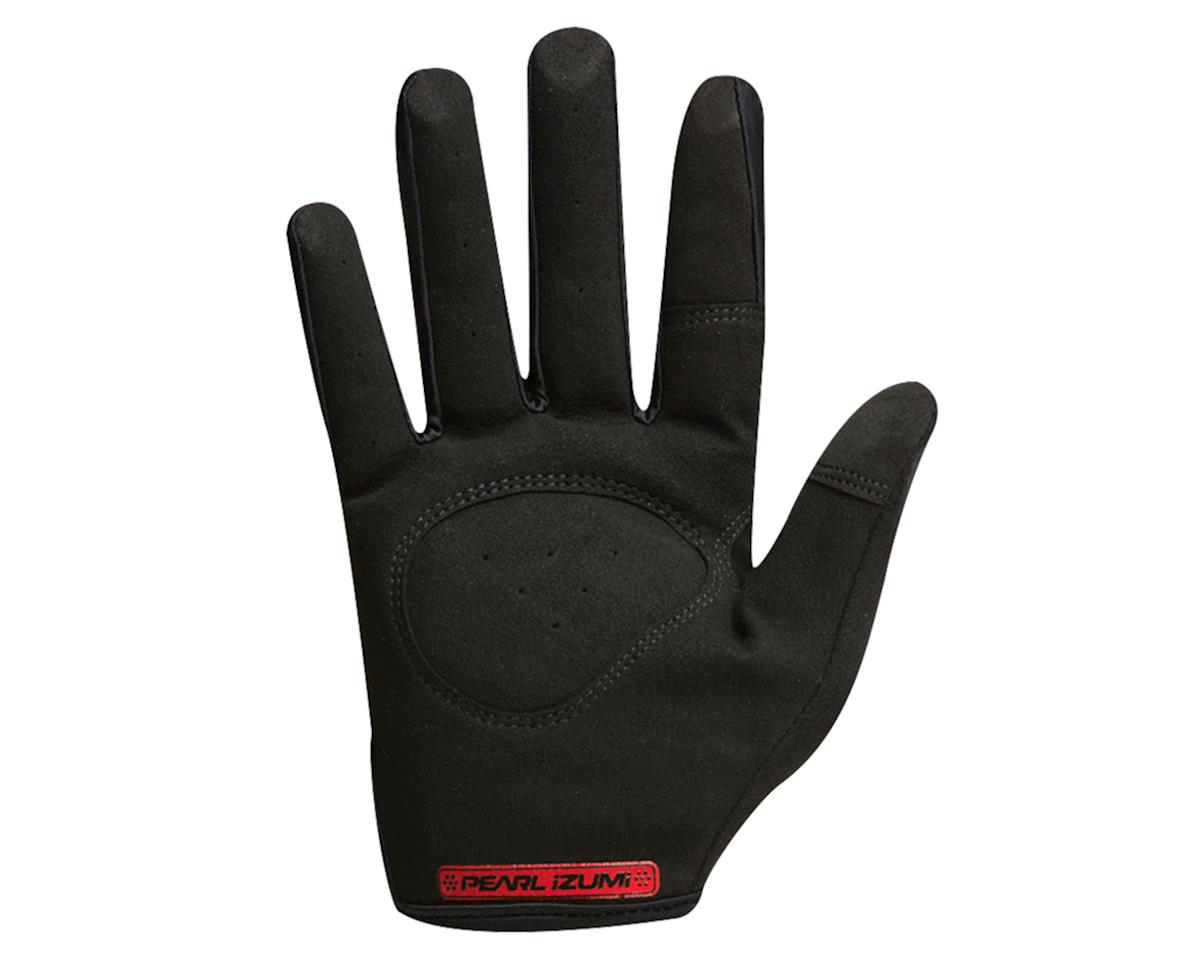 Image 2 for Pearl Izumi Attack Full Finger Glove (Torch Red) (2XL)