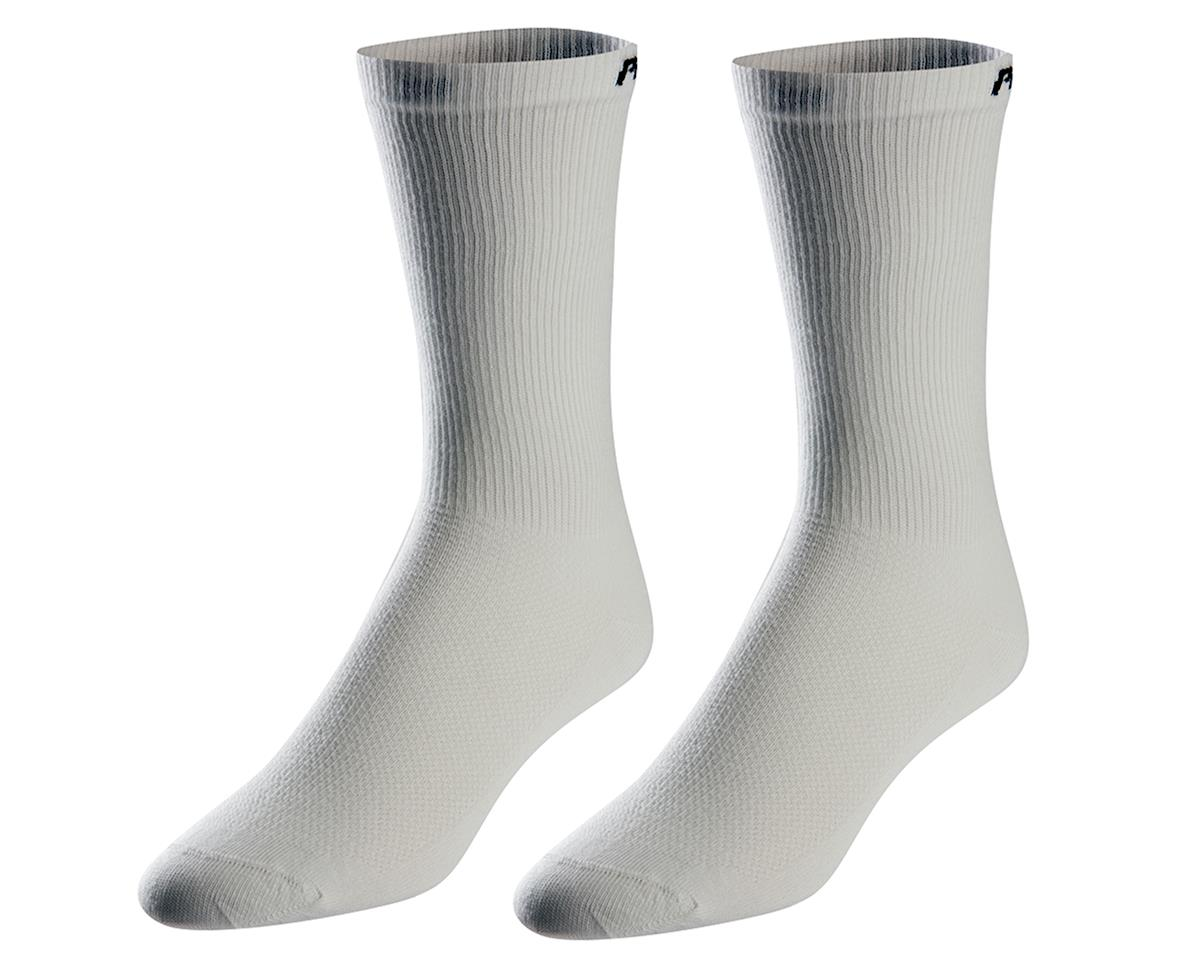 Attack Tall Socks (White)