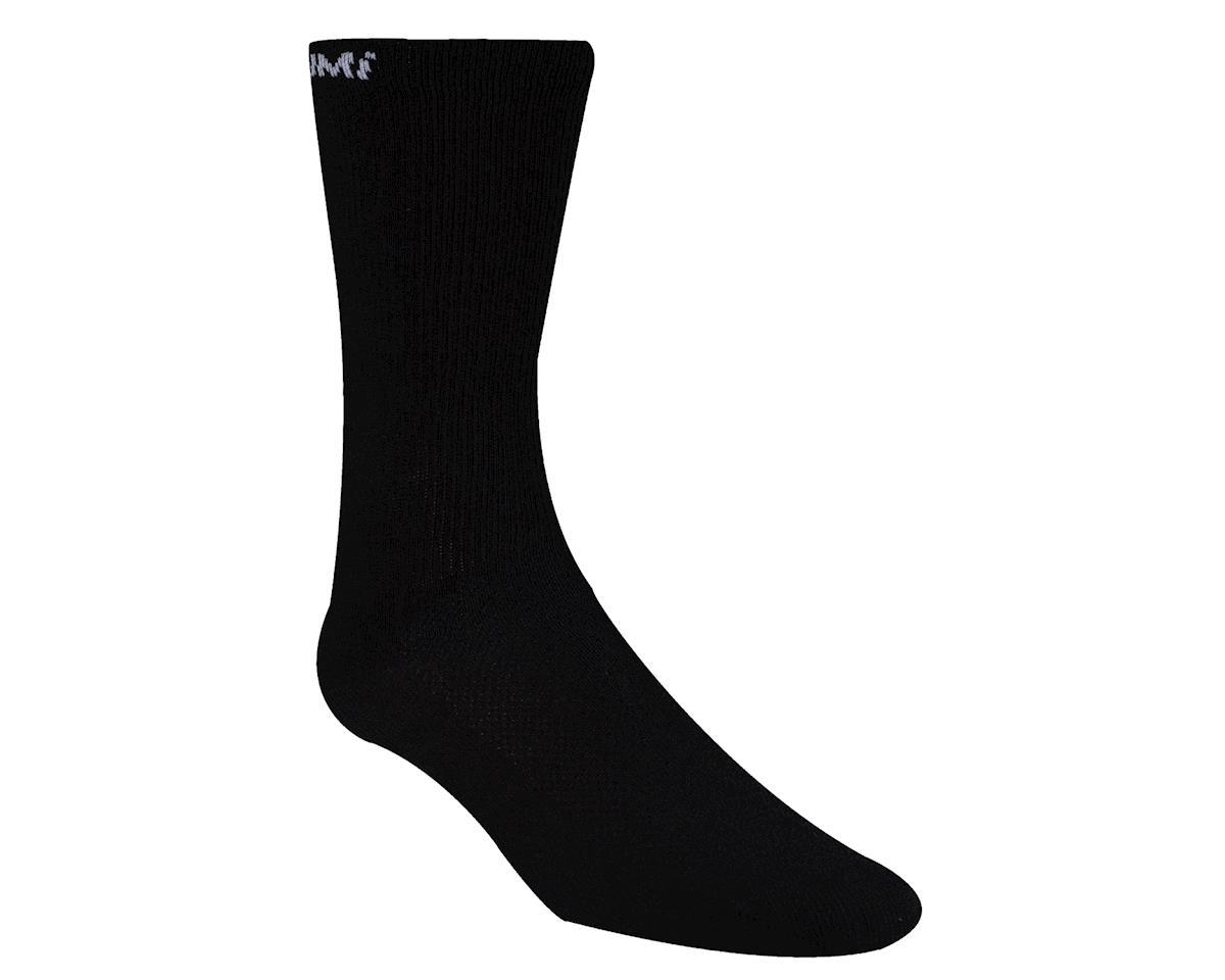 Pearl Izumi Men's Attack Tall Socks (Black) (3 Pack) (L)
