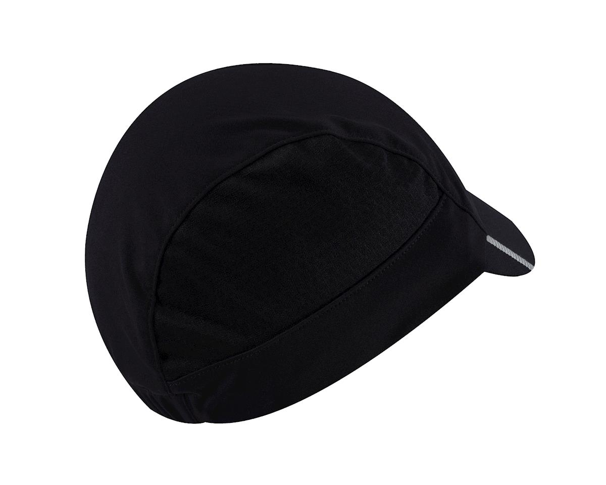 Image 2 for Pearl Izumi Transfer Cycling Cap (Black)