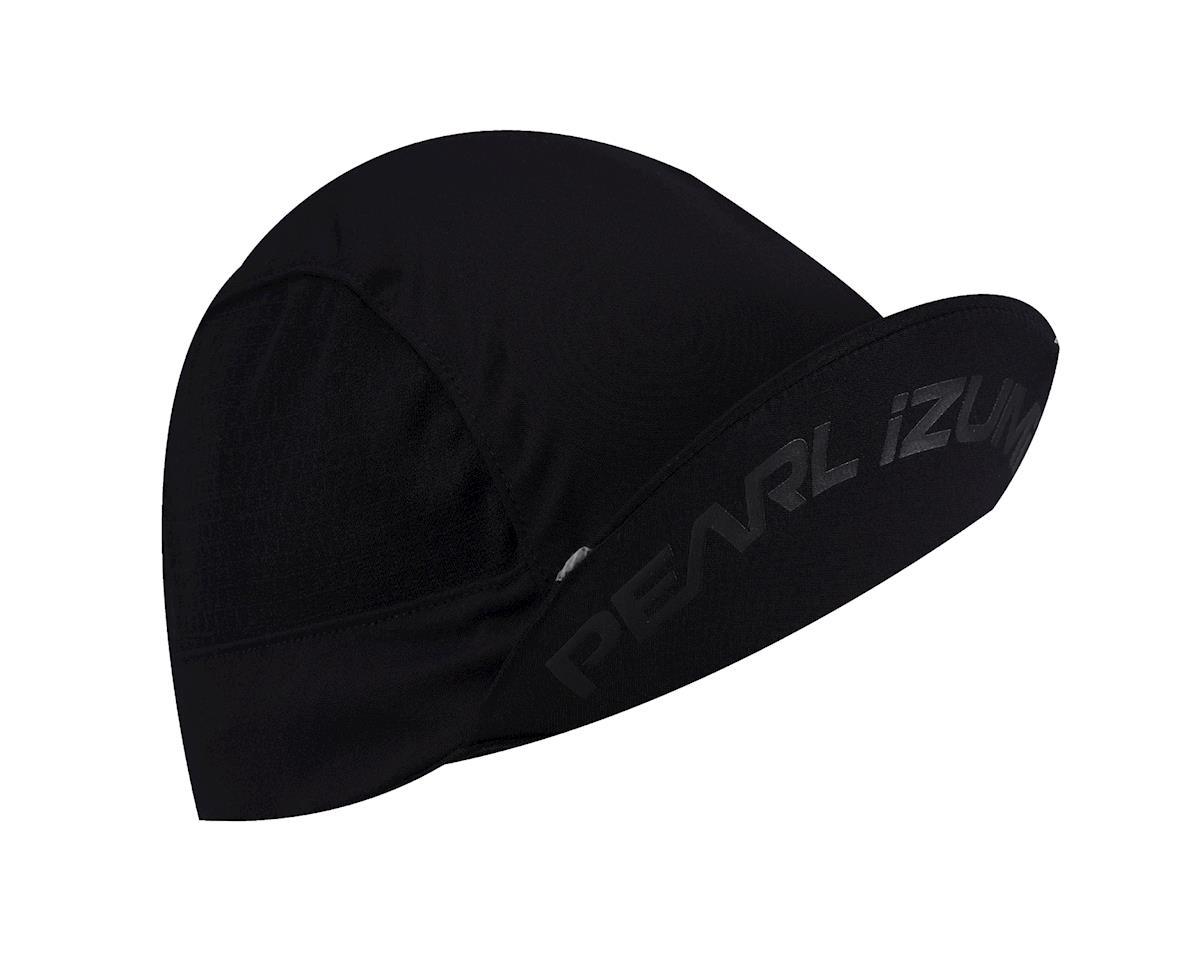 Image 3 for Pearl Izumi Transfer Cycling Cap (Black)