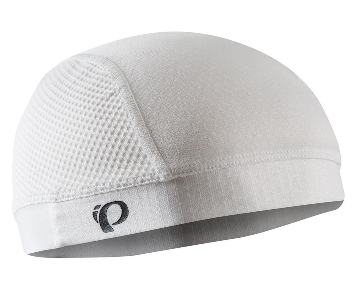 Pearl Izumi In-R-Cool Skull Cap (White)