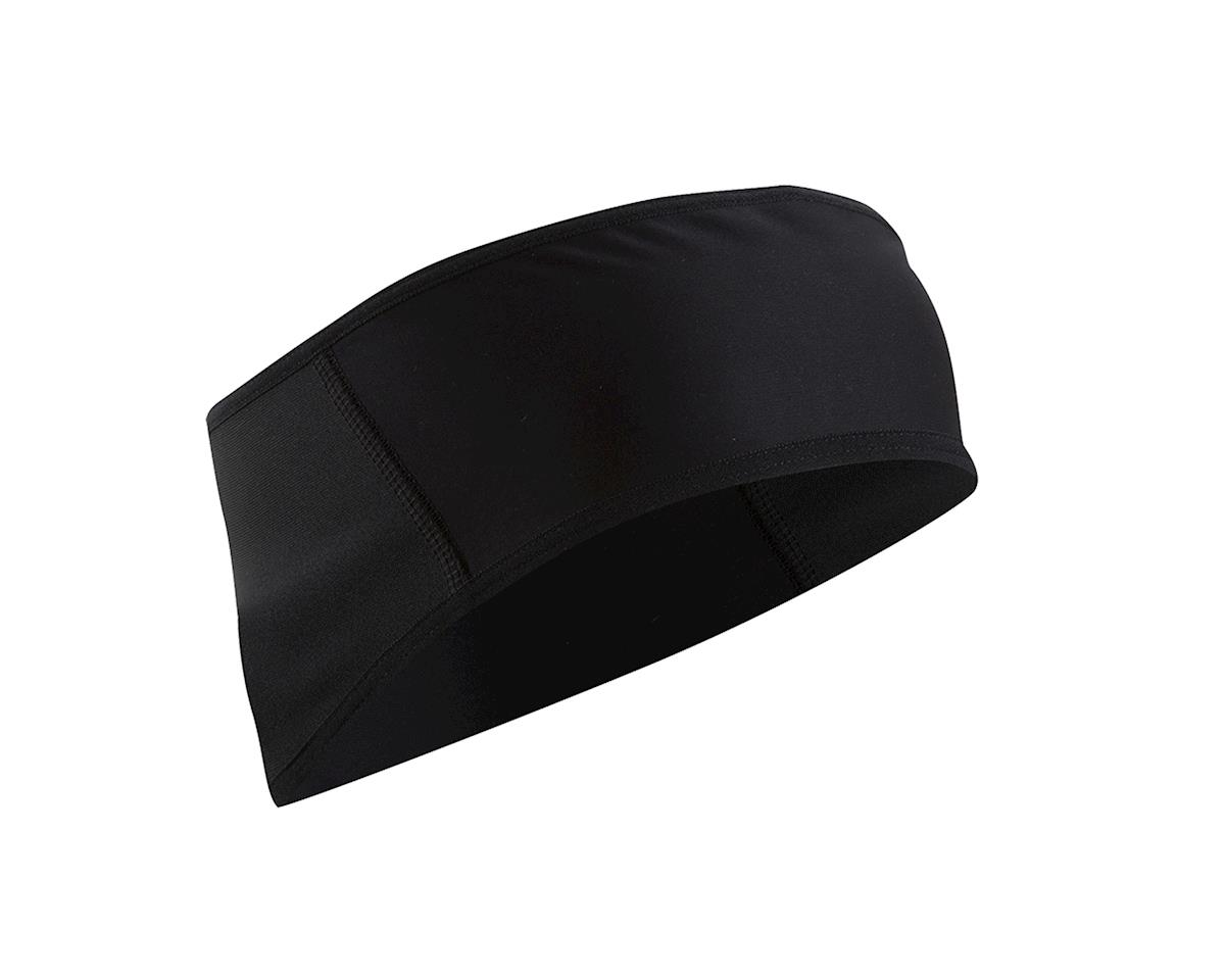 Pearl Izumi Barrier Headband (Black) (One Size)