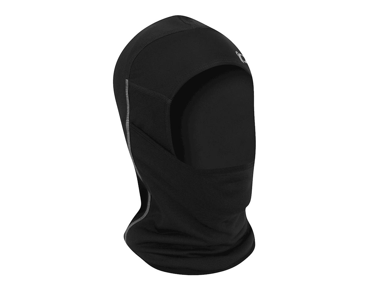 Pearl Izumi Barrier Balaclava (Black) (One Size Fits Most)