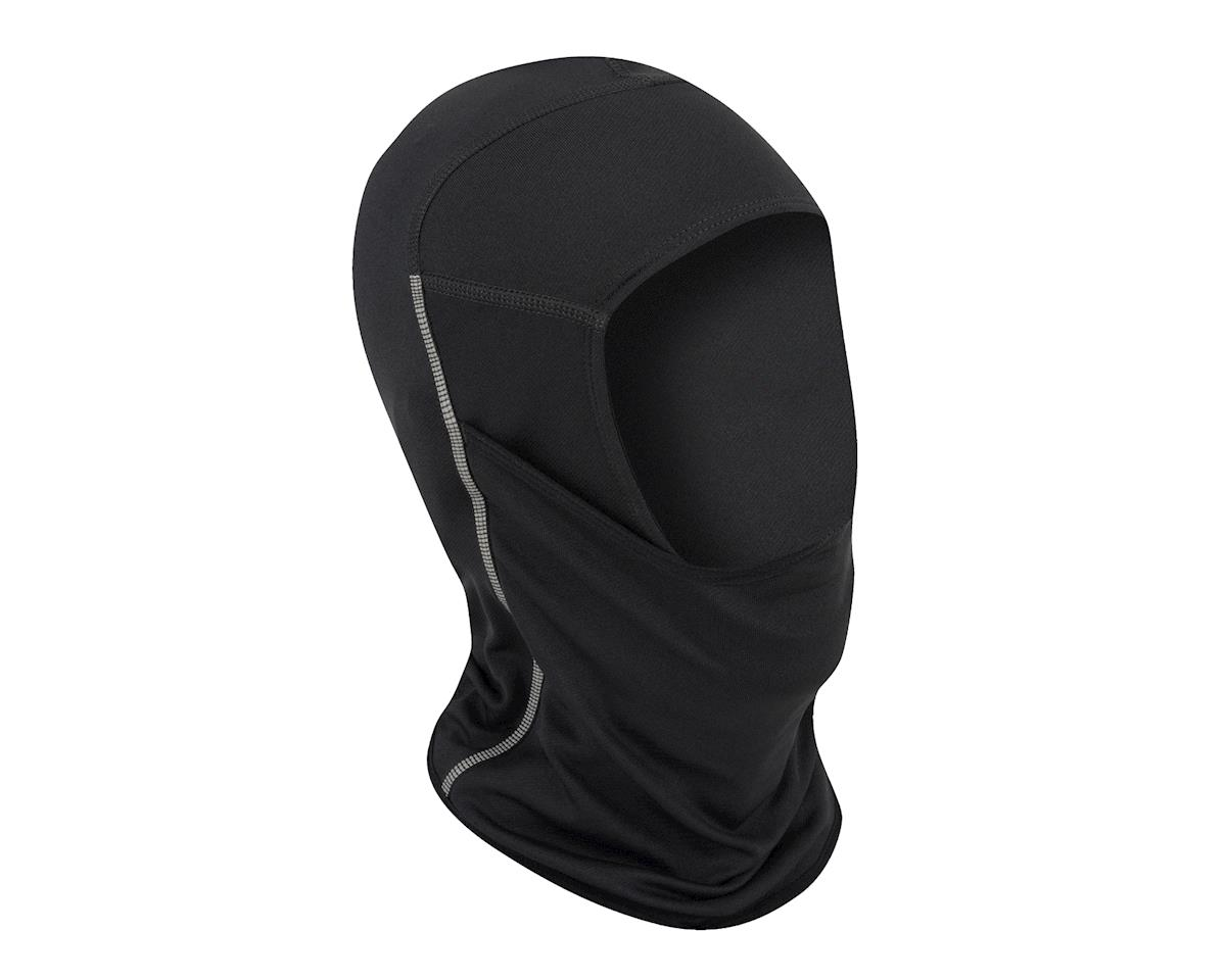 Pearl Izumi Thermal Balaclava (Black) (One Size Fits Most)