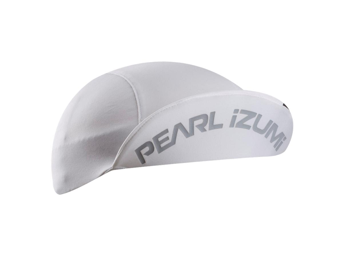 Pearl Izumi Transfer Cycling Cap (White)