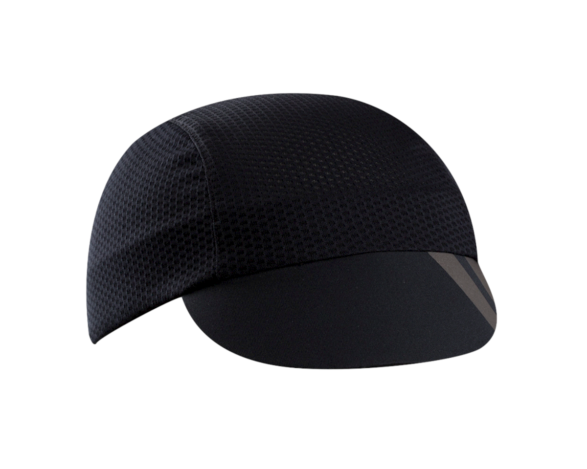 Image 1 for Pearl Izumi Transfer Lite Cycling Cap (Black)