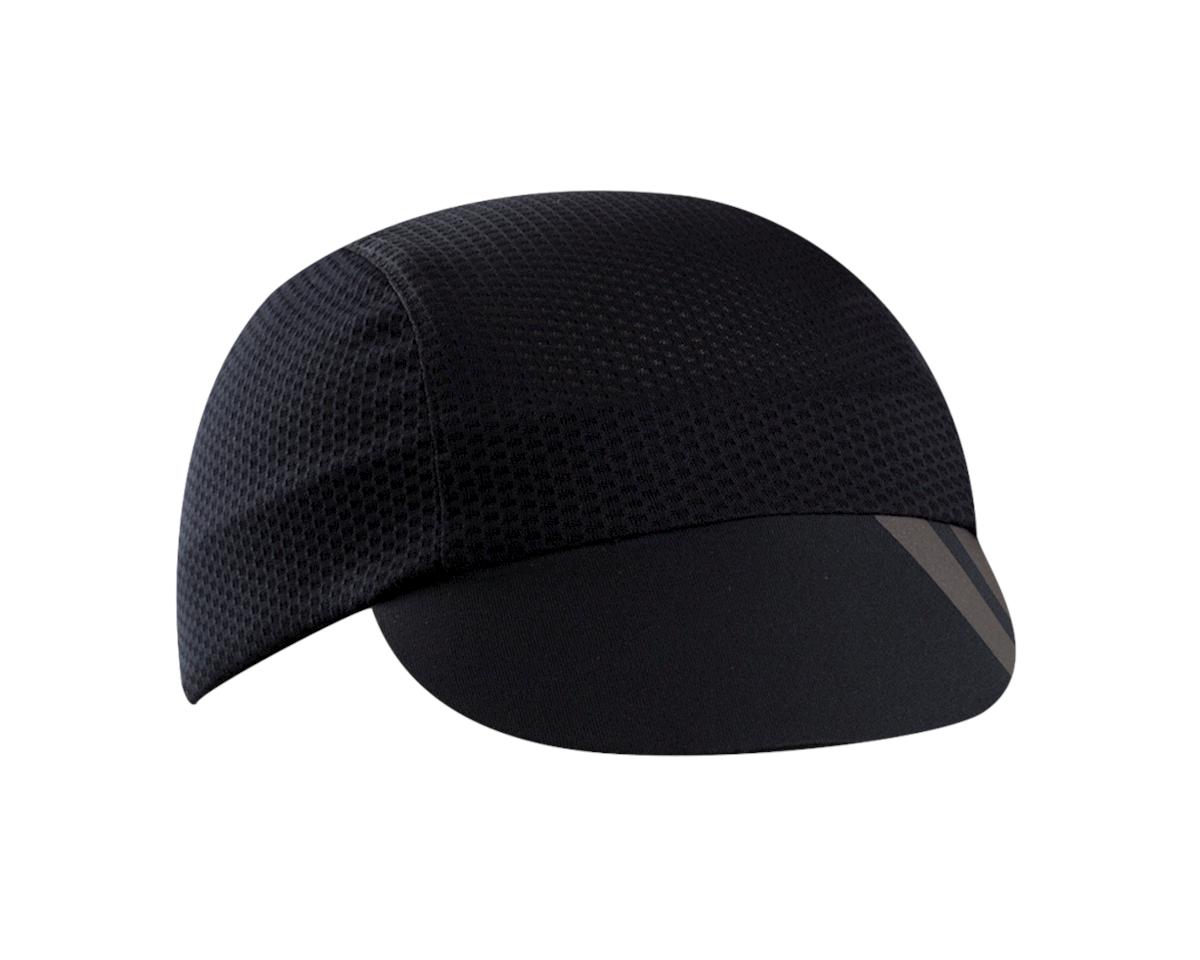 Pearl Izumi Transfer Lite Cycling Cap (Black)