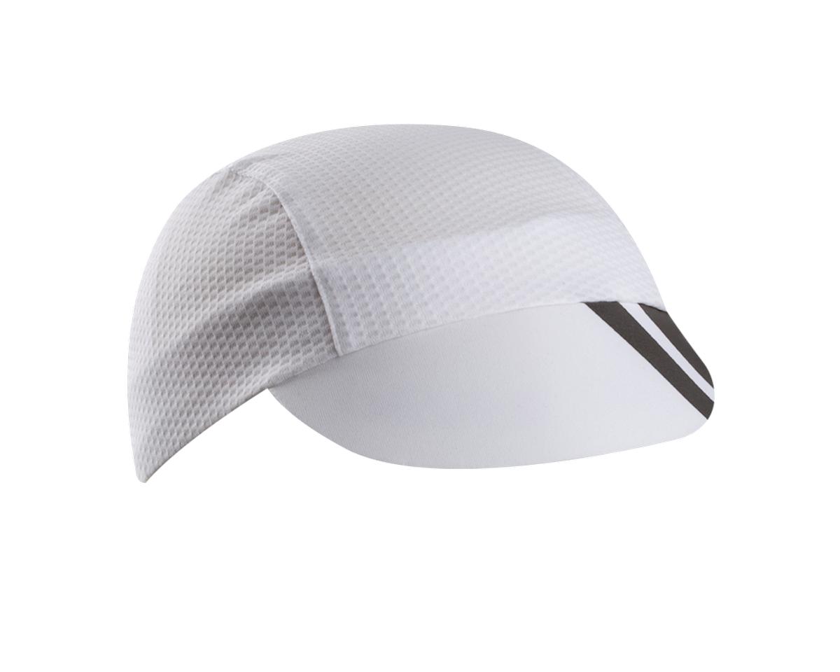Pearl Izumi Transfer Lite Cycling Cap (White)
