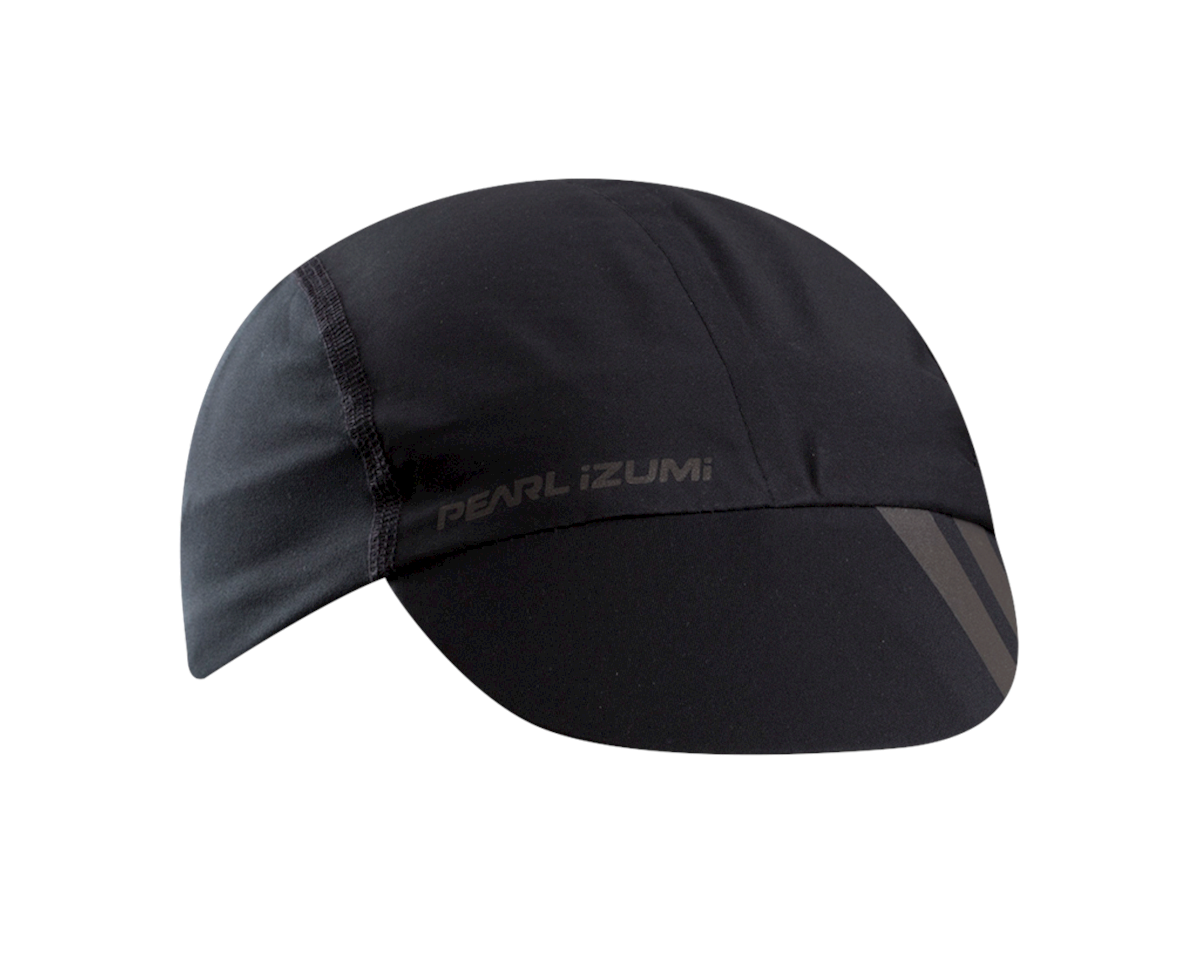 Pearl Izumi Barr Lite Cycling Cap (Black)