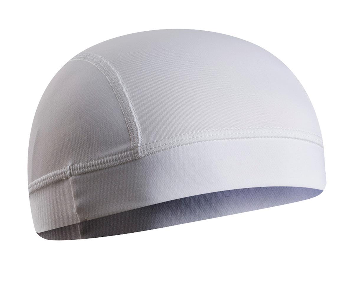 Pearl Izumi Transfer Lite Skull Cap (White) (One Size Fits Most)