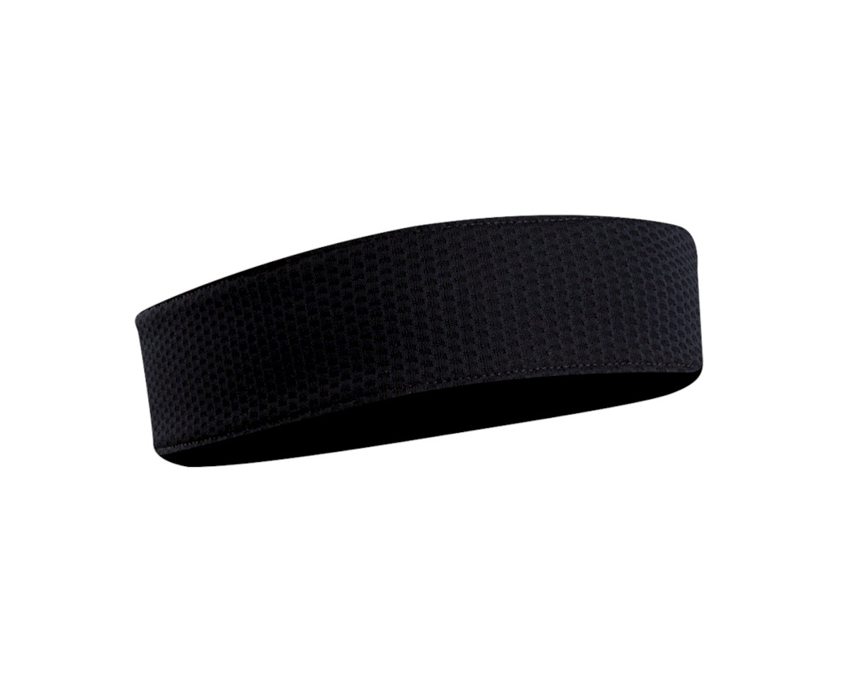 Pearl Izumi Transfer Lite Headband (Black)