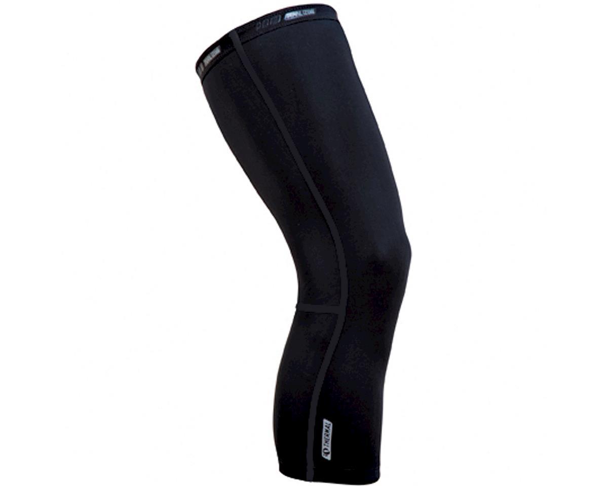 Pearl Izumi Elite Thermal Knee Warmer: Black~ Sm