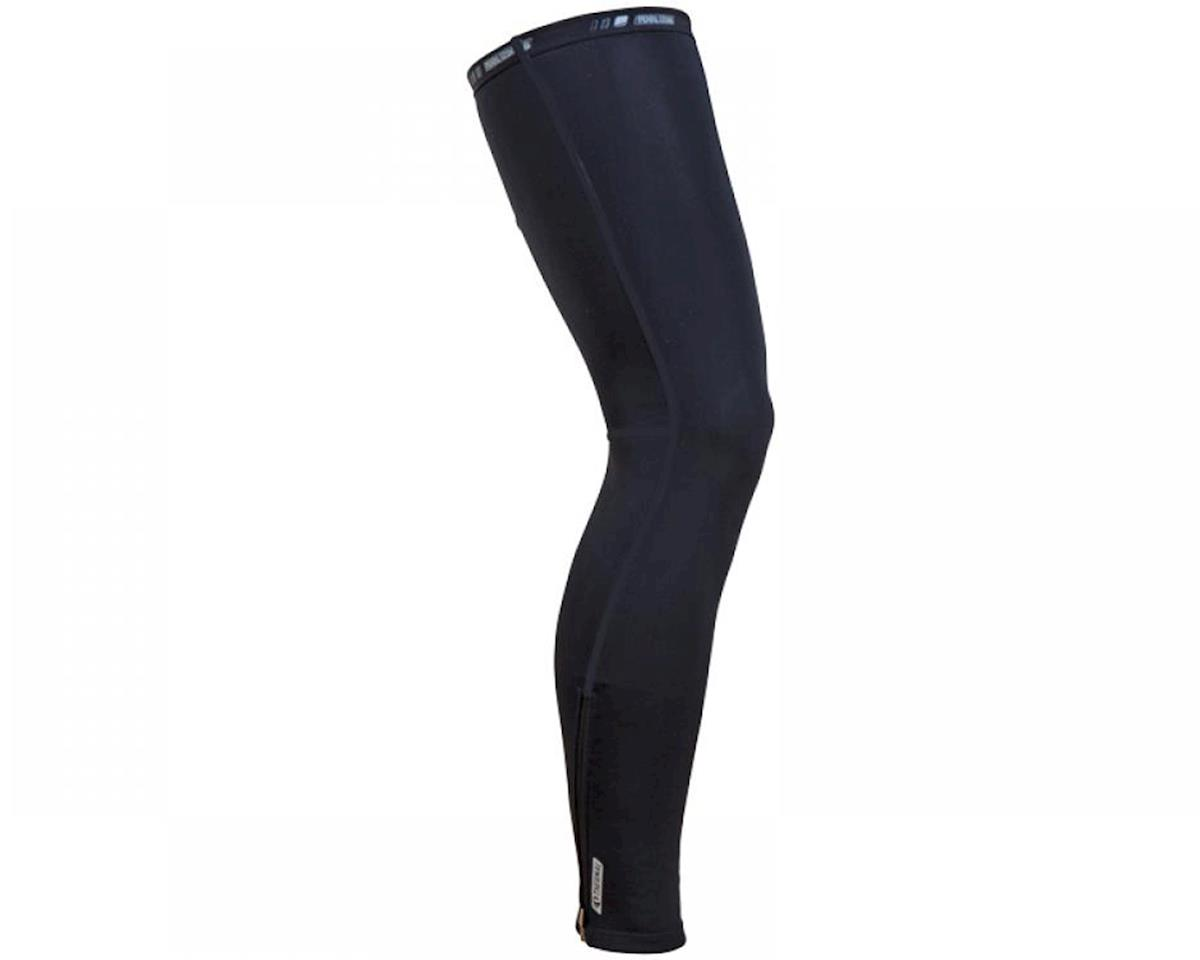 Pearl Izumi Elite Thermal Cycling Leg Warmers (Black)