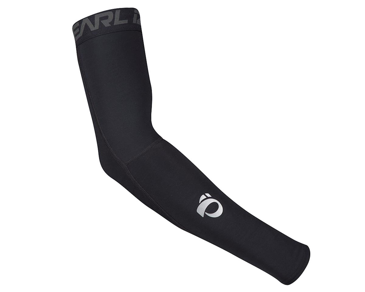 Pearl Izumi Elite Thermal Arm Warmer (Black) (XL)