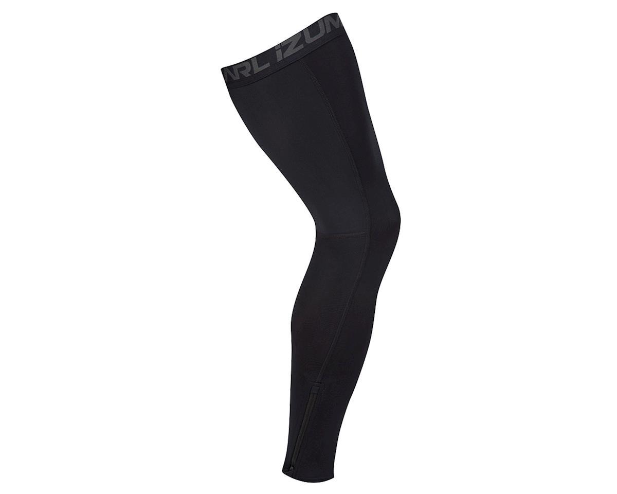 Pearl Izumi Elite Thermal Leg Warmers (Black) (L)