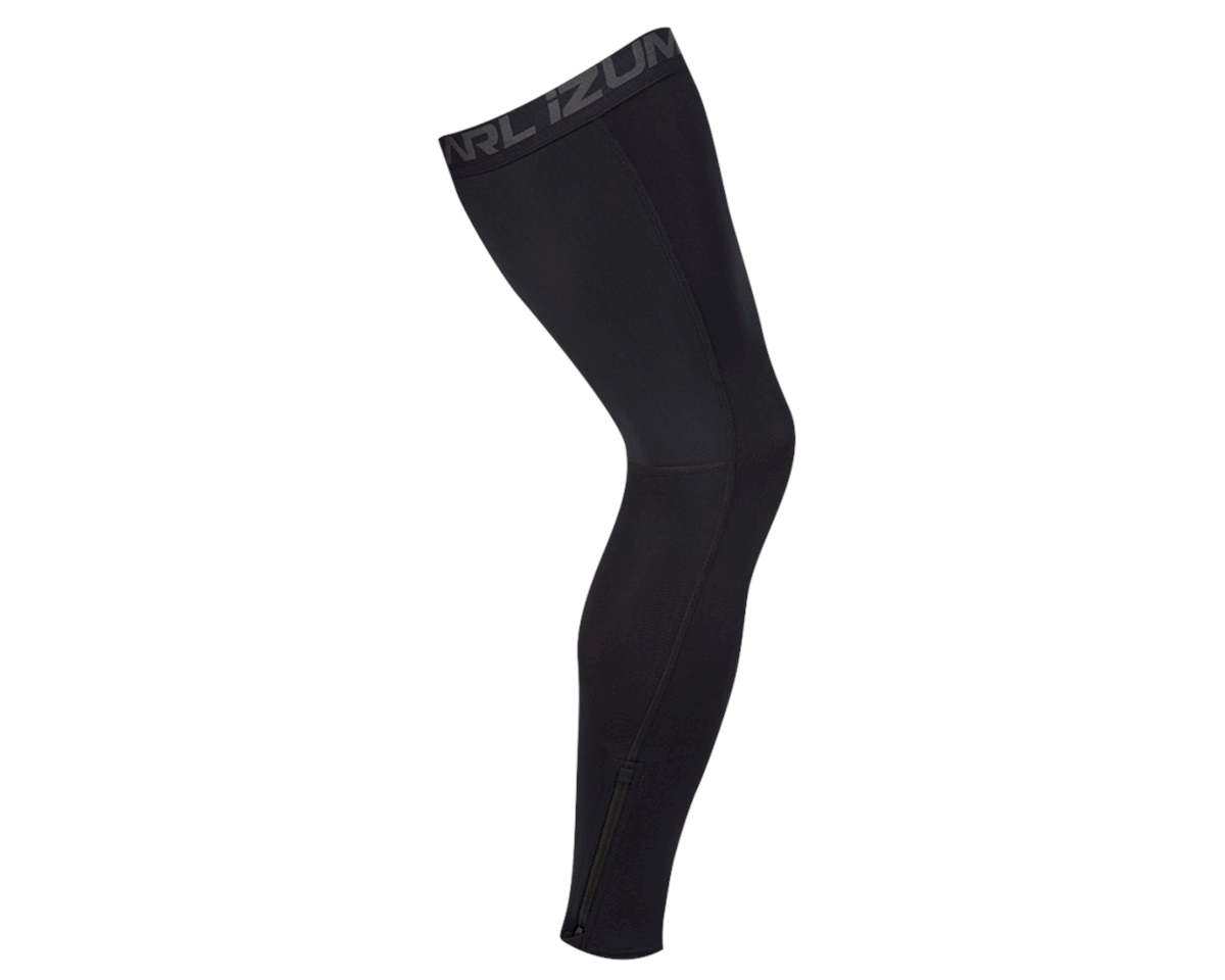 Pearl Izumi Elite Thermal Leg Warmers (Black) (XS)