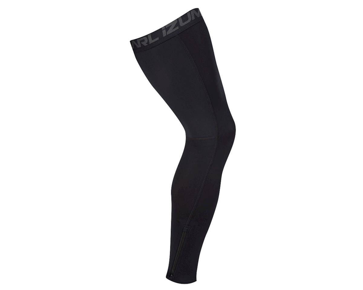 Pearl Izumi Elite Thermal Leg Warmers (Black) (2XL)
