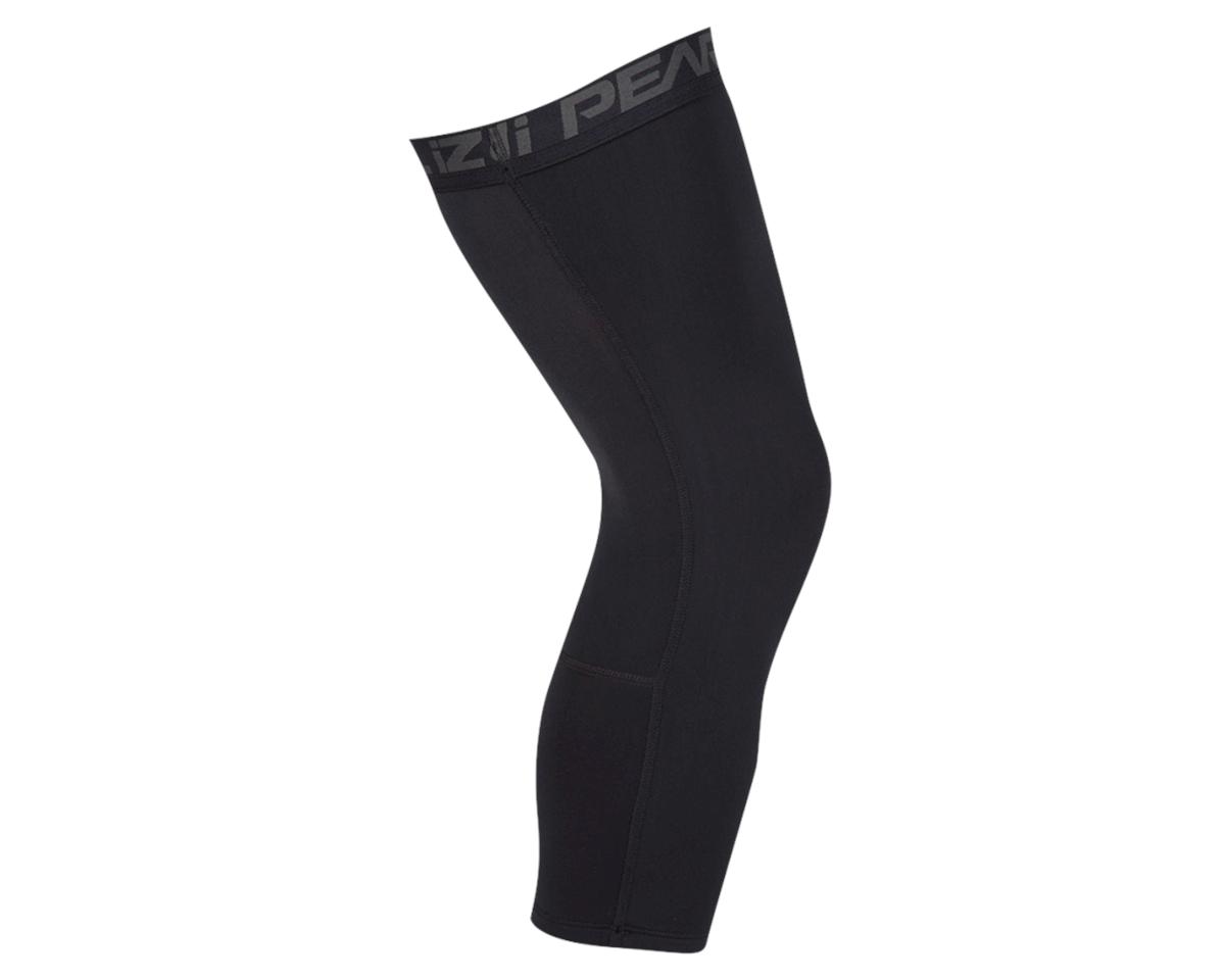 Pearl Izumi Elite Thermal Cycling Knee Warmers (Black) (XS)