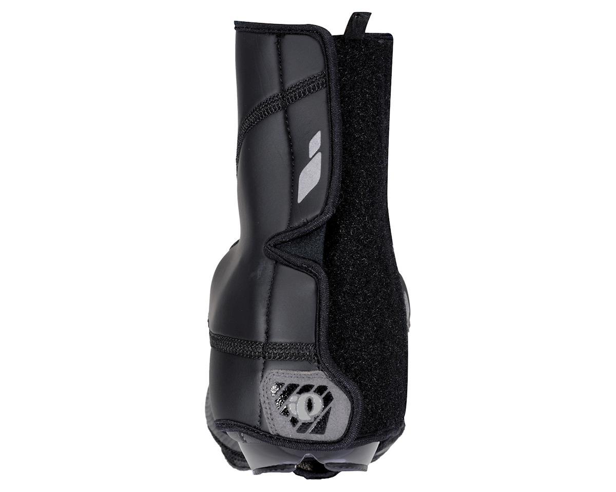 Pearl Izumi Elite Barrier Shoe Cover: Black~ Sm