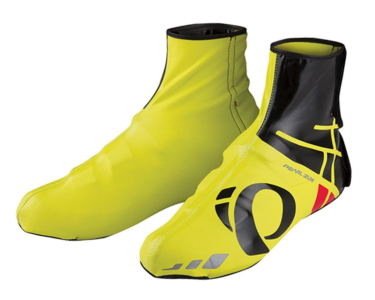 Pearl Izumi PRO Barrier WXB Cycling Shoe Covers (Yellow) (M)