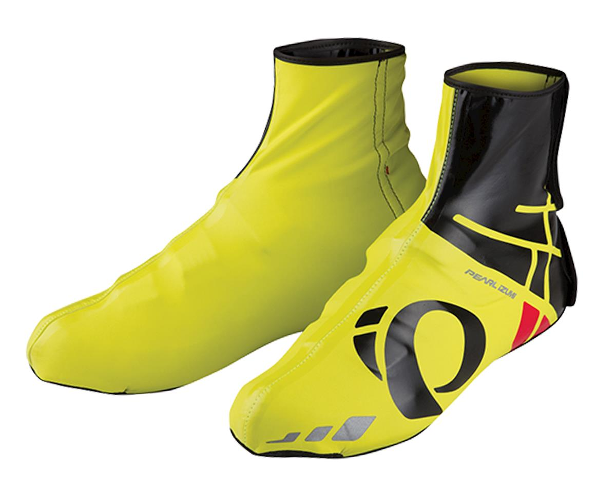 Pearl Izumi PRO Barrier WXB Cycling Shoe Covers (Yellow)