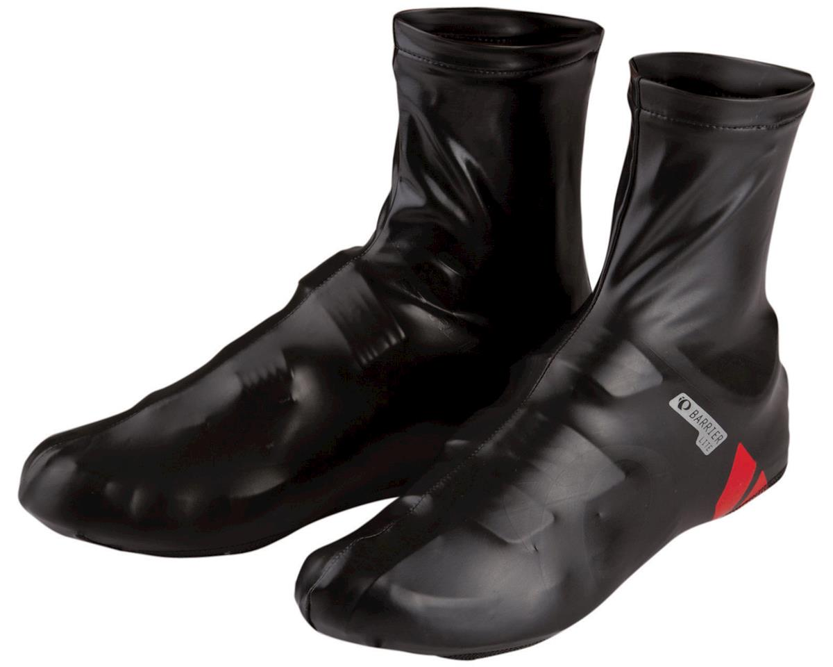 Pearl Izumi PRO Barrier Lite Cycling Shoe Covers (Black)