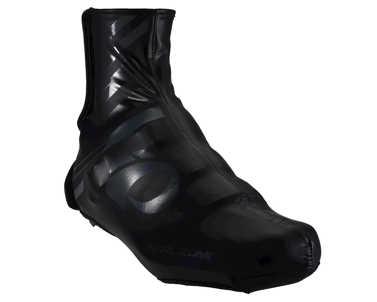 Pearl Izumi P.R.O. Barrier WxB Shoe Covers (Black)