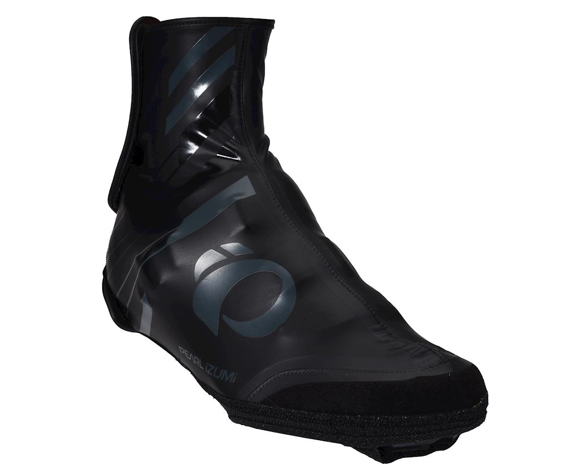 Image 1 for Pearl Izumi P.R.O. Barrier WxB MTB Shoe Covers (Black)