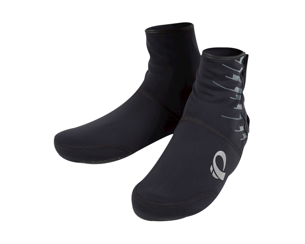 Pearl Izumi Ellite Softshell Shoe Cover (Black)