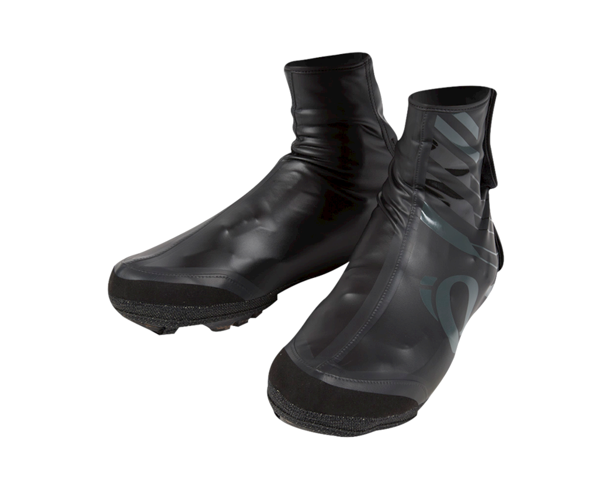 Pearl Izumi PRO Barrier WxB Mountian Shoe Cover (Black) (L)