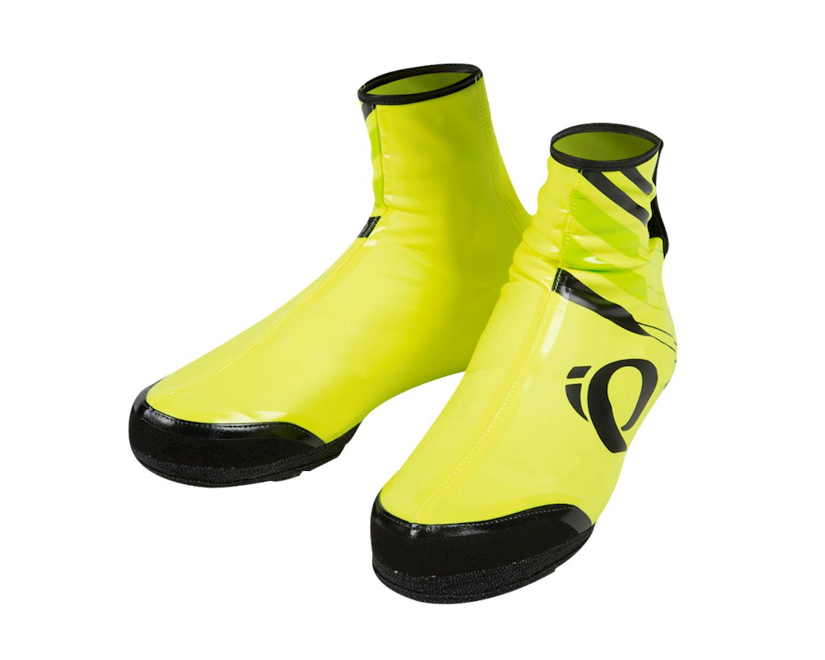 Pearl Izumi PRO Barrier WxB Mountain Shoe Cover (Screaming Yellow/Black) (2XL)