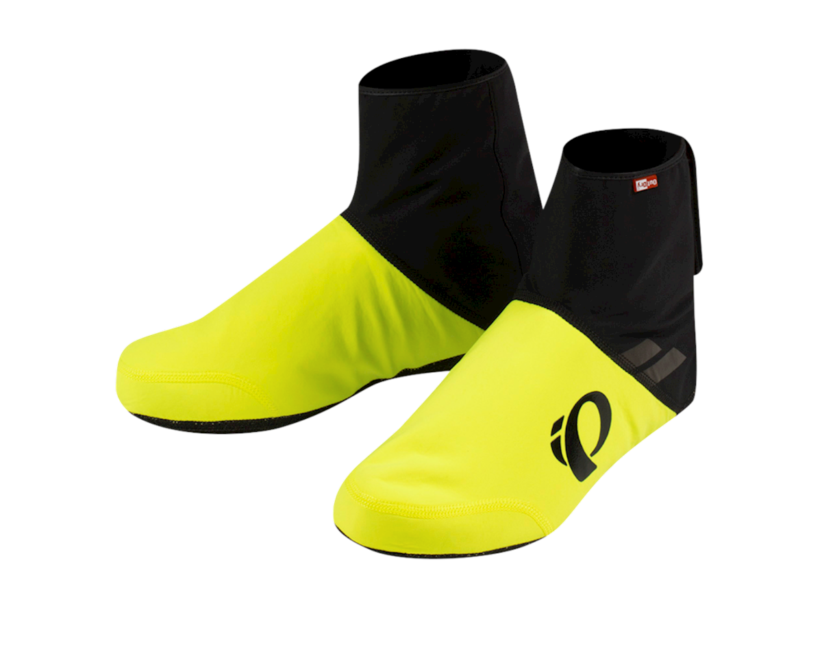 Pearl Izumi Pro AmFIB Wxb Shoe Cover (Screaming Yellow)