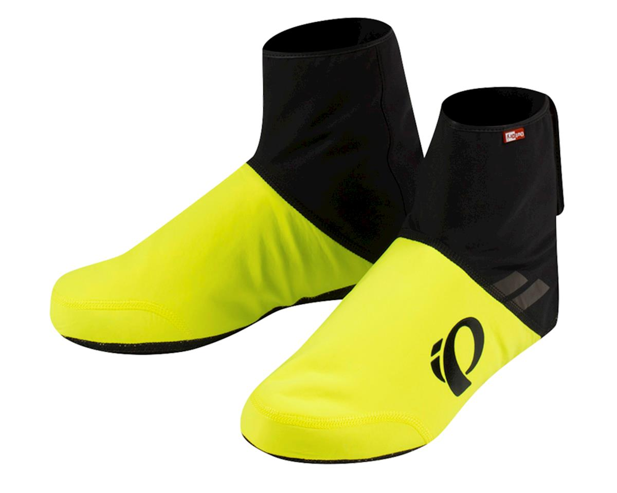 Pearl Izumi Pro Amfib Wxb Shoe Cover (Screaming Yellow) (M)