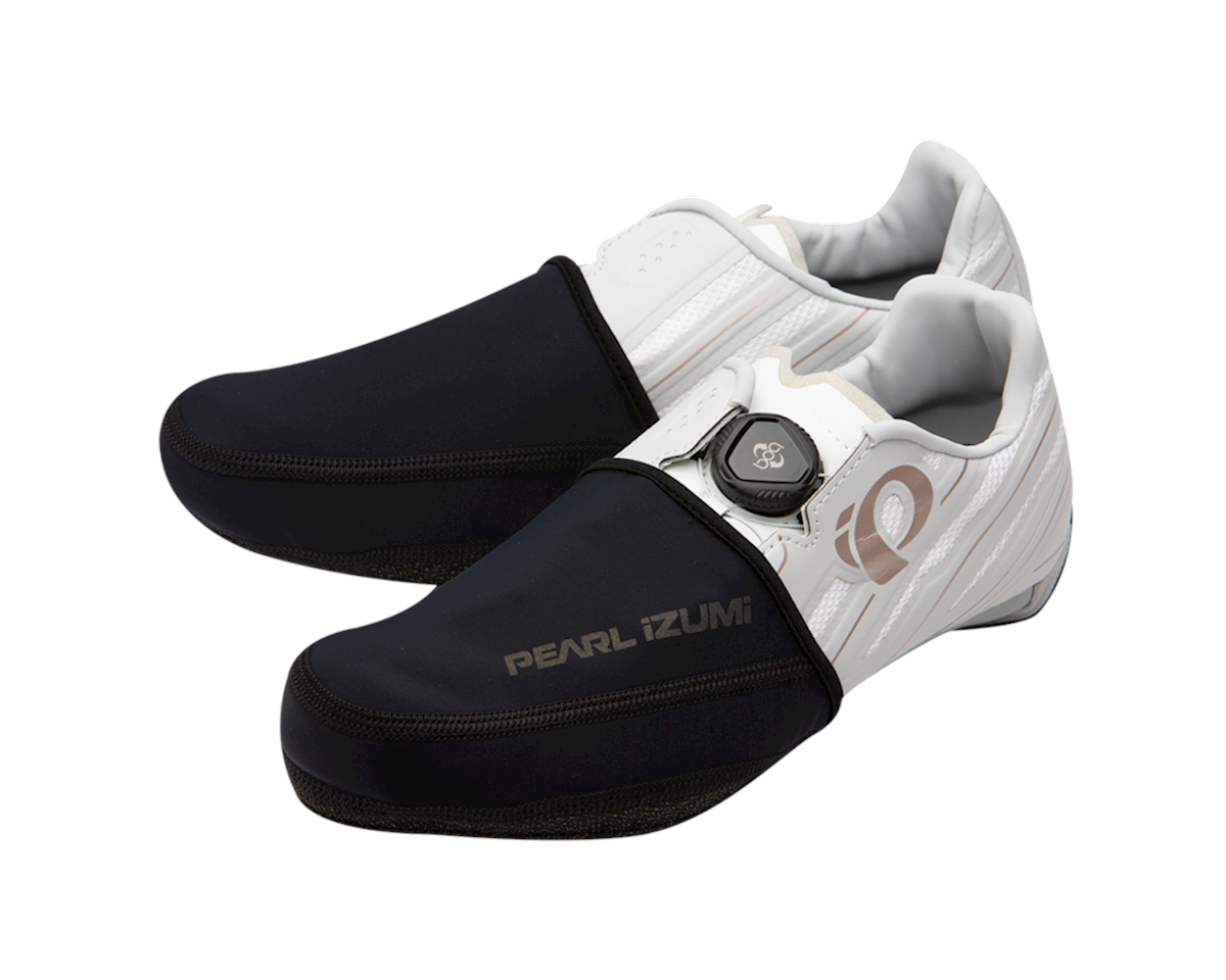 Pearl Izumi Pro AmFIB Toe Cover (Black) (L/XL)