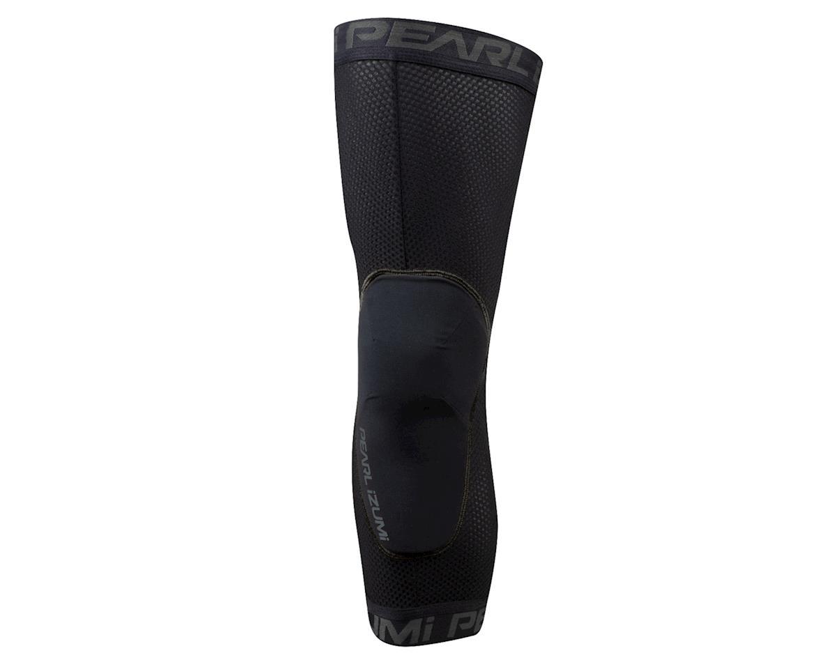 Pearl Izumi Summit Knee Guard (Black) (XL)