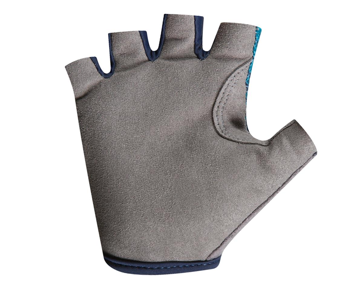 Image 2 for Pearl Izumi Kids Select Gloves (Teal/Navy Slash) (S)