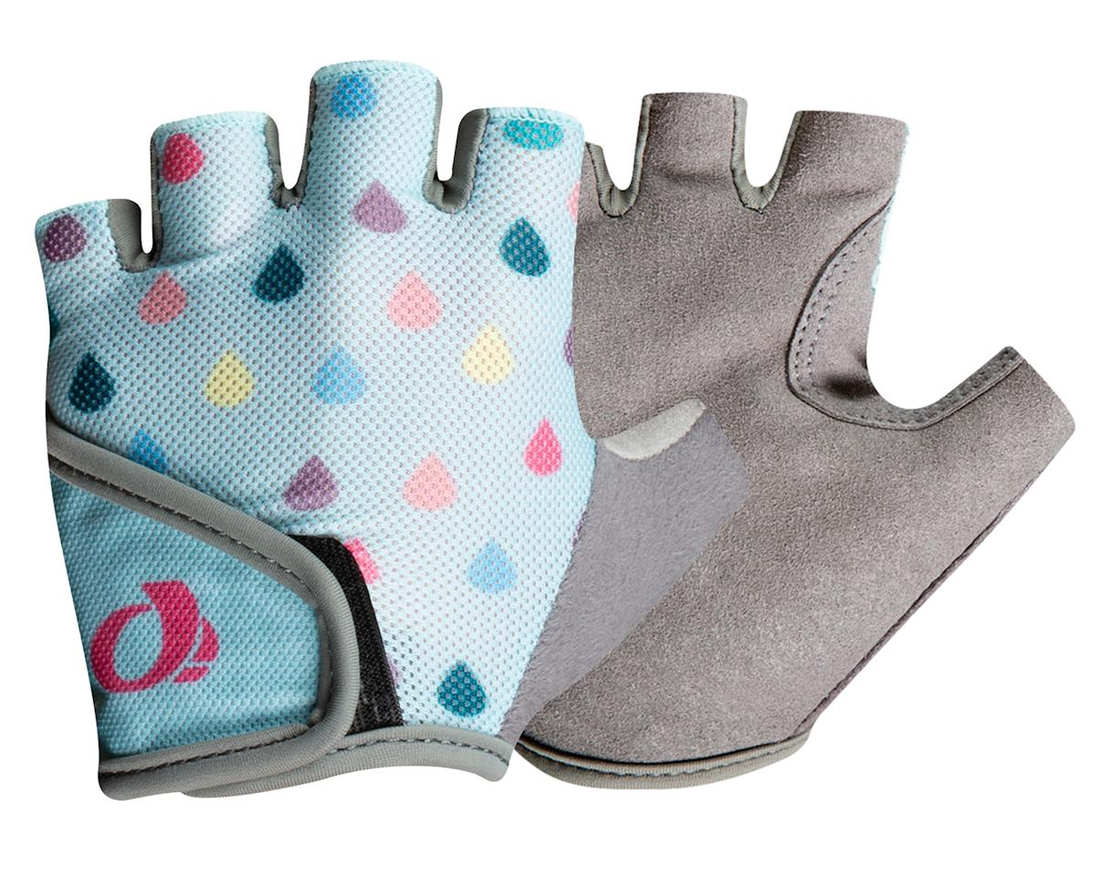 Image 1 for Pearl Izumi Kids Select Gloves (Air Rain Drop) (M)