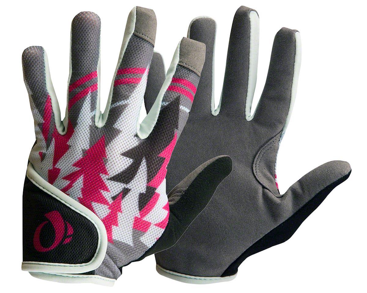 Pearl Izumi Junior Mountain Glove (Treeline Steel Grey) (S)