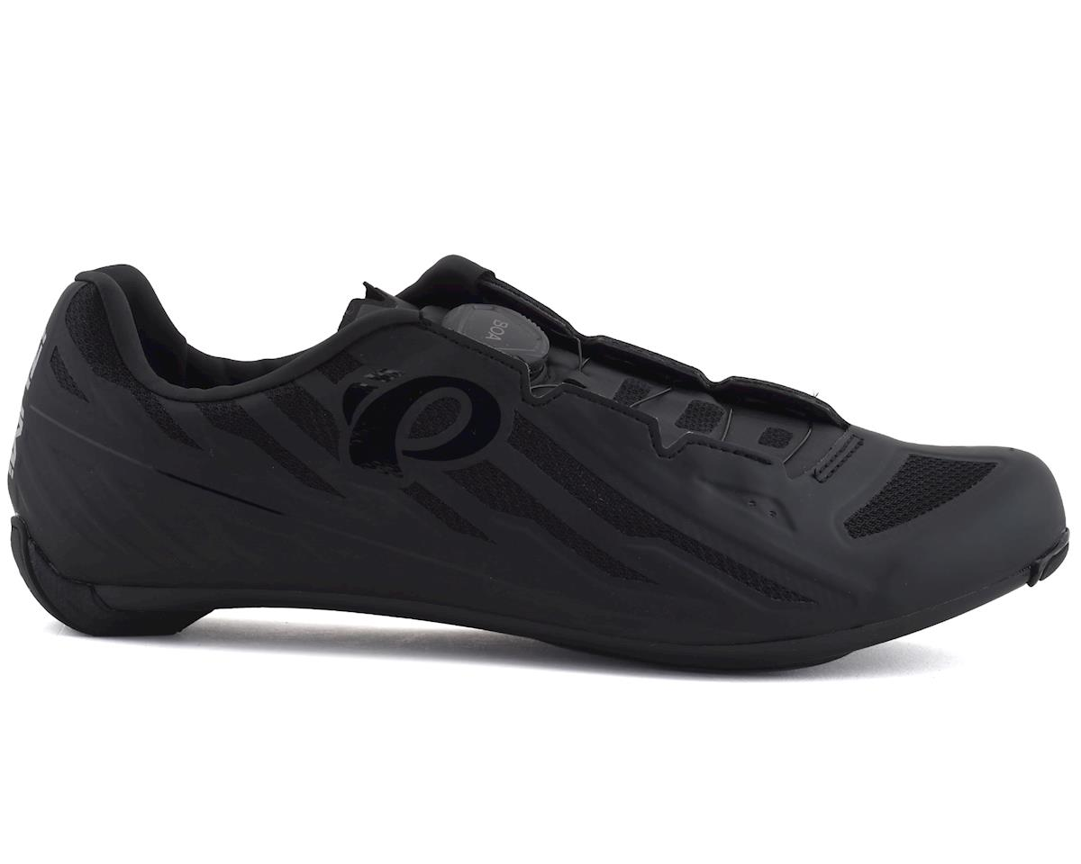 Pearl Izumi Race Road V5 Shoes (Matte Black) (40)
