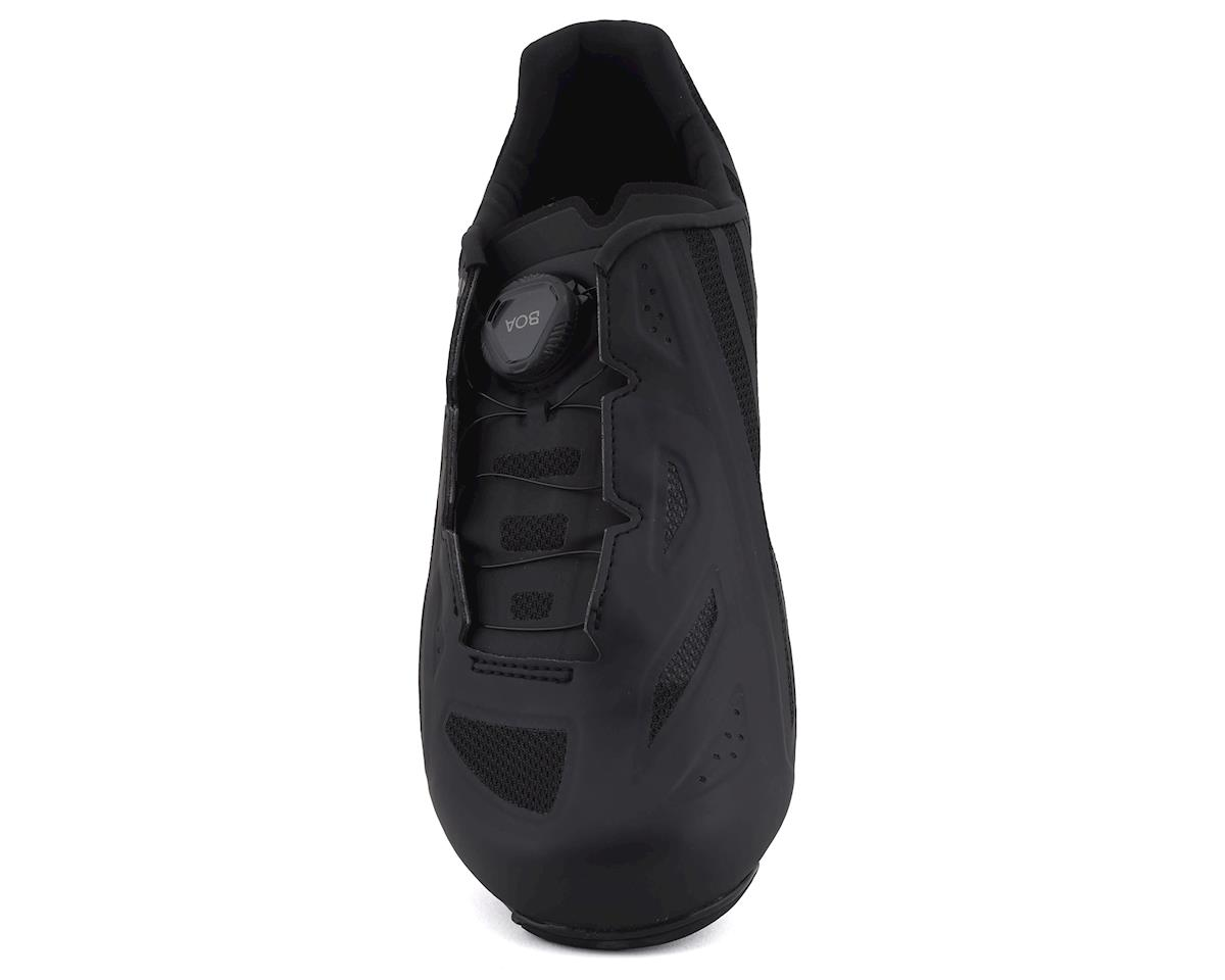 Pearl Izumi Race Road V5 Shoes (Matte Black) (44.5)