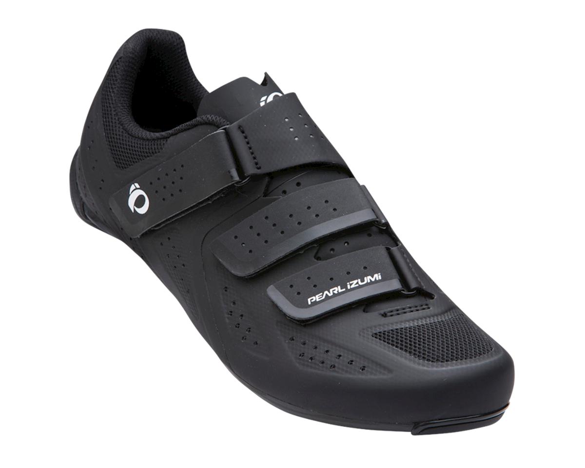 Pearl Izumi Select Road V5 Shoes (Black) (52)