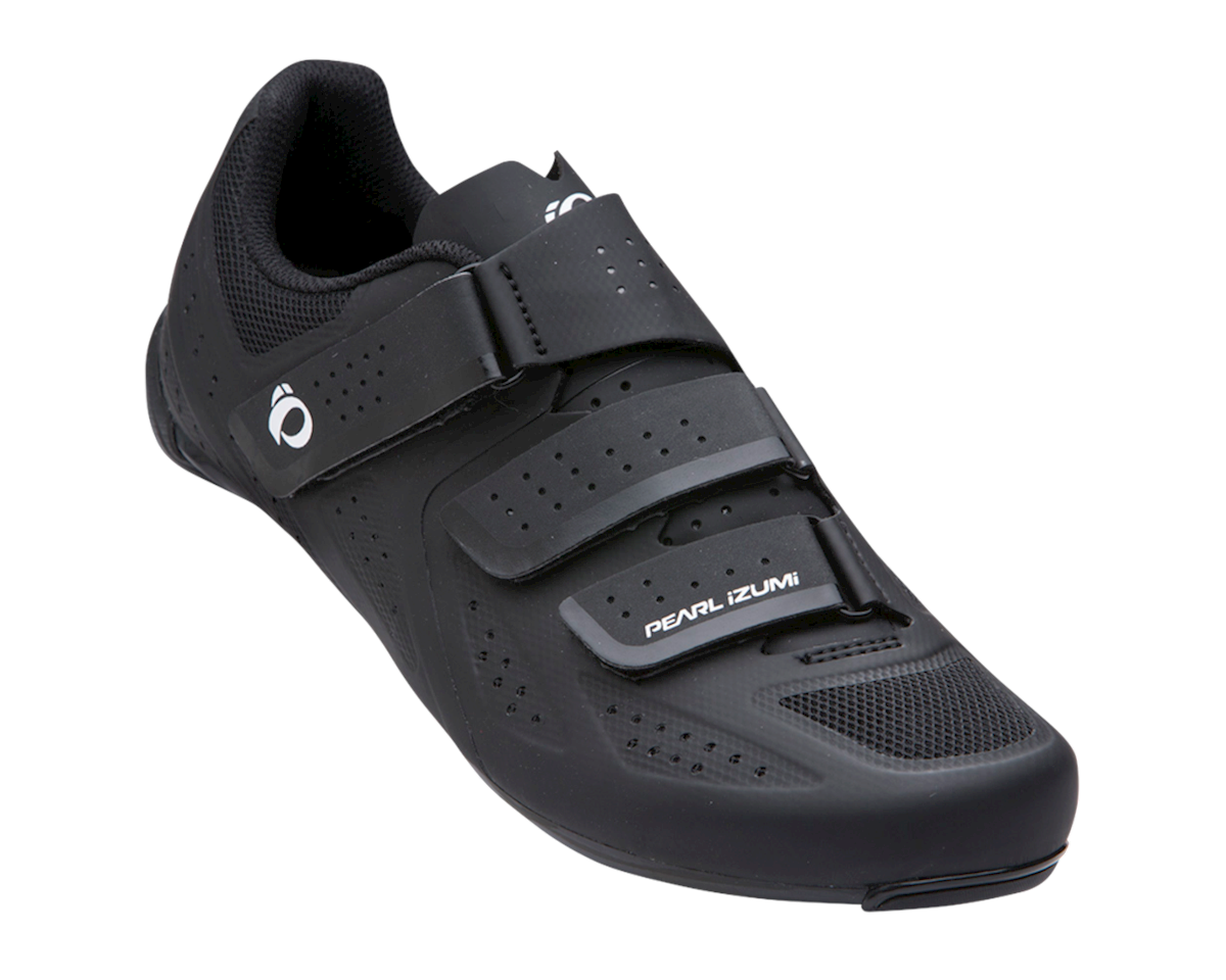 Pearl Izumi Select Road V5 Shoes (Black) (52)